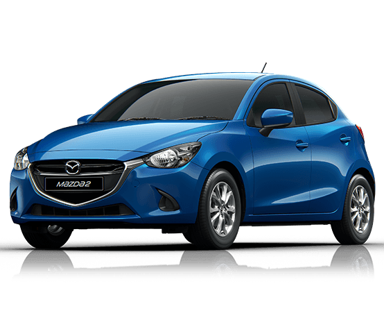 Mazda 2 Hatchback
